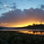 Lake Eucumbene - Yens Bay
