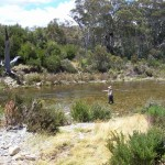 Eucumbene River pool