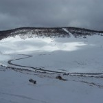 Upper Eucumbene - winter